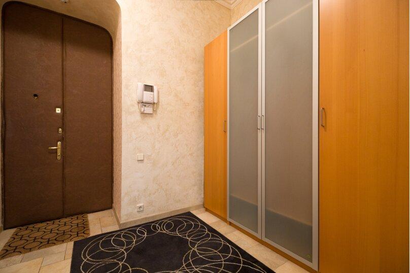 2-комн. квартира, 98 кв.м. на 4 человека, улица Арбат, 29, Москва - Фотография 40