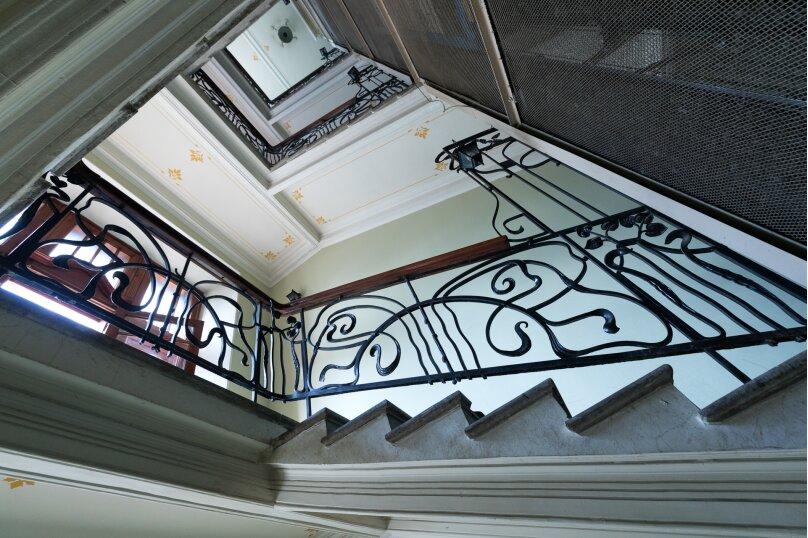 2-комн. квартира, 98 кв.м. на 4 человека, улица Арбат, 29, Москва - Фотография 41