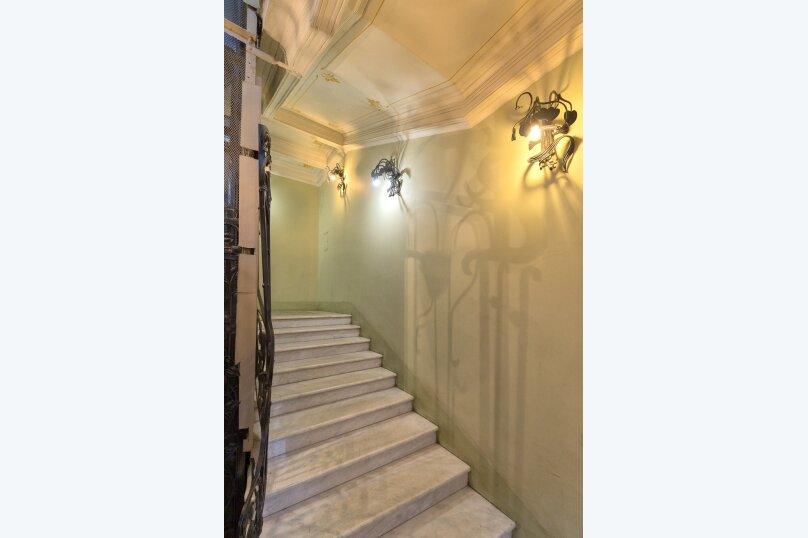 2-комн. квартира, 98 кв.м. на 4 человека, улица Арбат, 29, Москва - Фотография 42