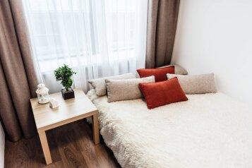 1-комн. квартира, 34 кв.м. на 2 человека, улица Малышева, 42А, Екатеринбург - Фотография 1