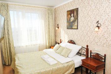 1-комн. квартира, 40 кв.м. на 5 человек, Вилькицкий бульвар, 4, Санкт-Петербург - Фотография 1