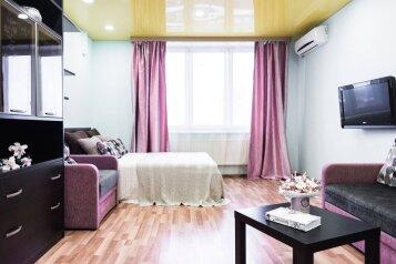 2-комн. квартира на 8 человек, Московская улица, 77, Екатеринбург - Фотография 1