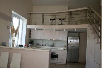 3-комн. квартира, 65 кв.м. на 7 человек, Прибрежная улица, 7, Партенит - Фотография 1
