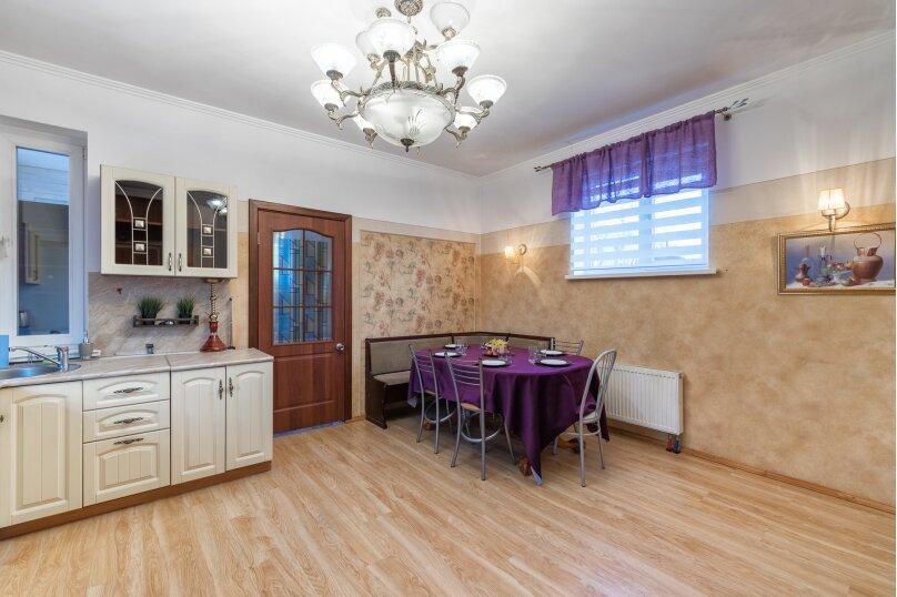 Дом в сосновном лесу, у Европарка, 250 кв.м. на 12 человек, 4 спальни, СНТ Рублево-10, 153, Москва - Фотография 3
