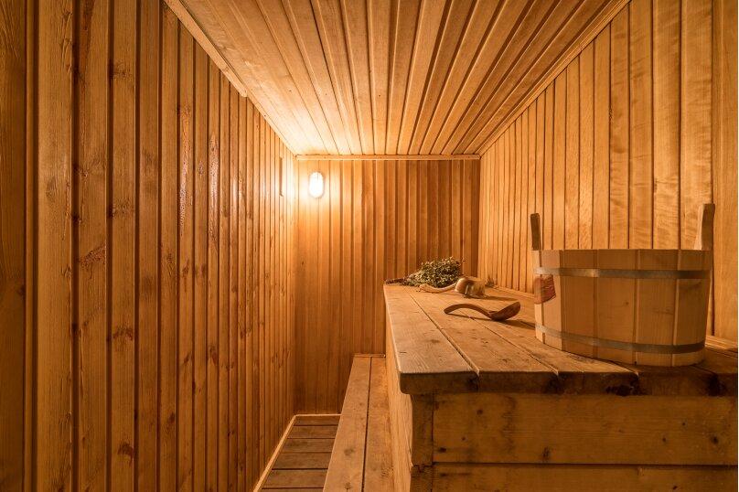 Дом в сосновном лесу, у Европарка, 250 кв.м. на 12 человек, 4 спальни, СНТ Рублево-10, 153, Москва - Фотография 20