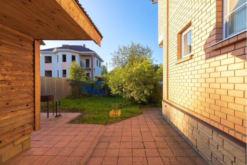 Дом в сосновном лесу, у Европарка, 250 кв.м. на 12 человек, 4 спальни, СНТ Рублево-10, 153, Москва - Фотография 32