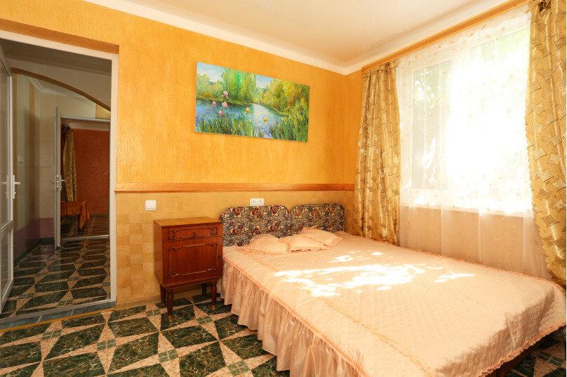 2-х комнатный с кухней, улица Шершнёва, 5, Коктебель - Фотография 5