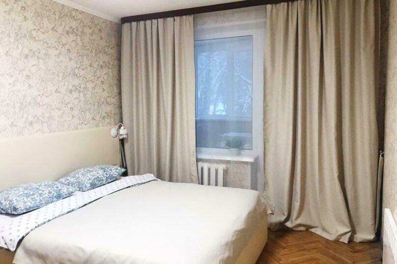 1-комн. квартира, 40 кв.м. на 3 человека, Шипиловская улица, 10, Москва - Фотография 2