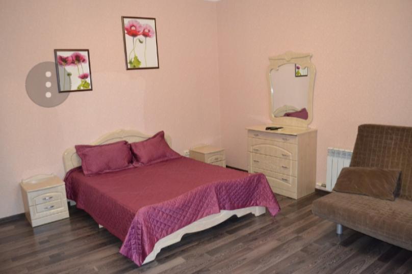 Отдельная комната, Октябрьская улица, 104, Ейск - Фотография 3