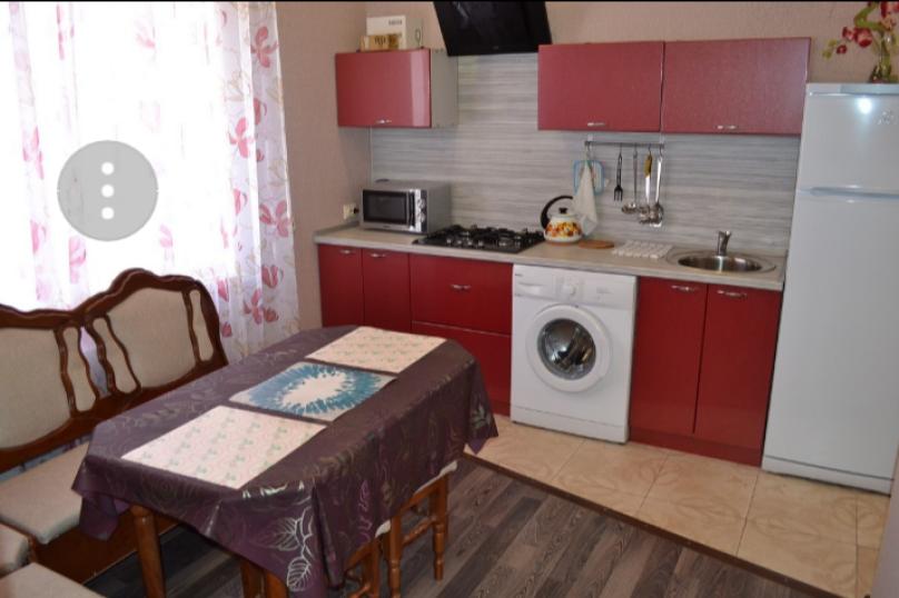 Отдельная комната, Октябрьская улица, 104, Ейск - Фотография 9