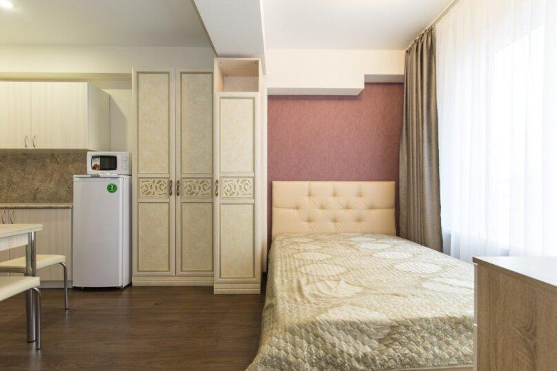 1-комн. квартира, 30 кв.м. на 4 человека, Старошоссейная улица, 5к2, Дагомыс - Фотография 8