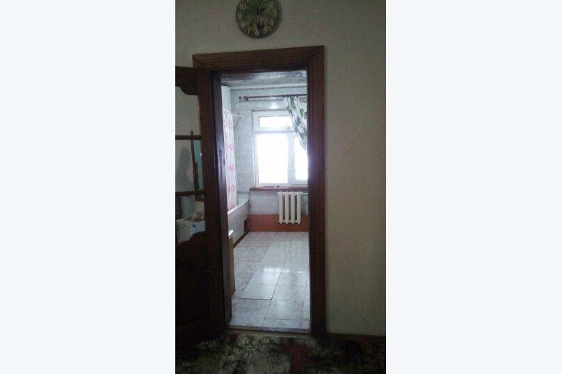 Гостевой «Дом над Аквалоо», улица Декабристов, 197/20 на 3 комнаты - Фотография 42