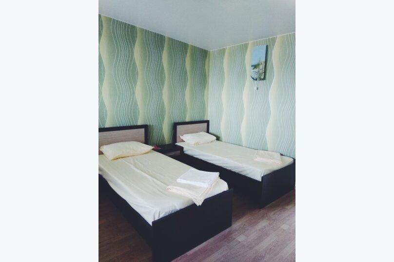 Отдельная комната, улица Руденко, 20А, село Стерегущее - Фотография 2