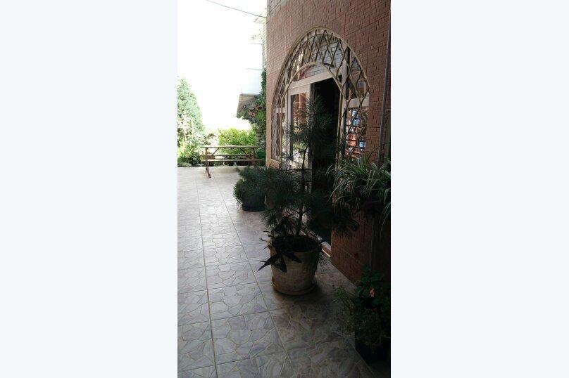 """Дом для отдыха """"Каталония"""", 120 кв.м. на 7 человек, 2 спальни, Заводская улица, 28, Анапа - Фотография 9"""