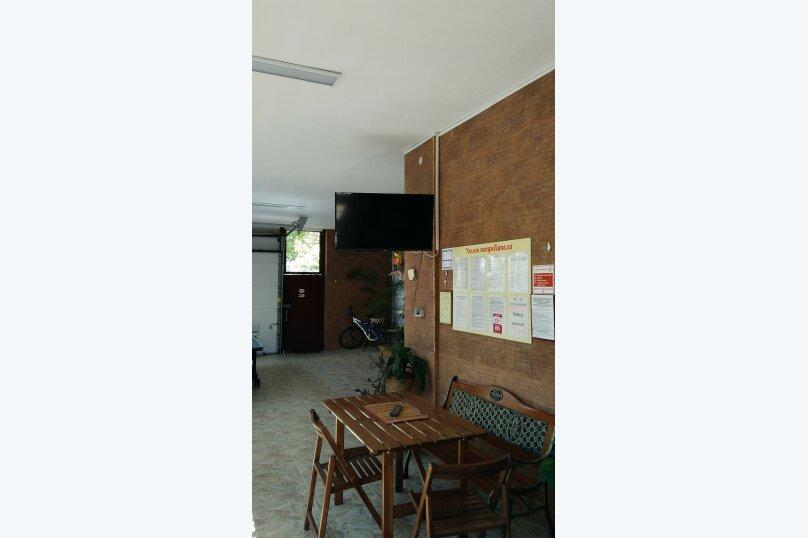 """Дом для отдыха """"Каталония"""", 120 кв.м. на 7 человек, 2 спальни, Заводская улица, 28, Анапа - Фотография 10"""
