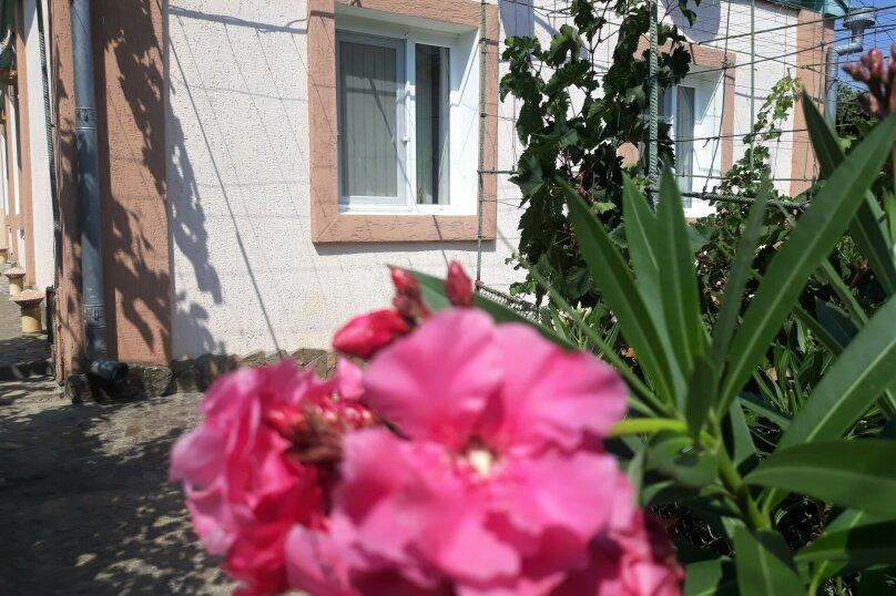 Дом, 26 кв.м. на 3 человека, 1 спальня, Приморская улица, 34, Судак - Фотография 1