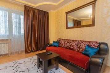 2-комн. квартира, 78 кв.м. на 4 человека, улица Передерия, 64, Краснодар - Фотография 1