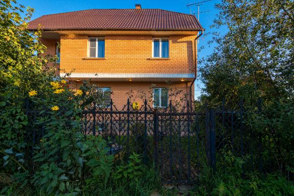 Дом в сосновном лесу, у Европарка, 250 кв.м. на...