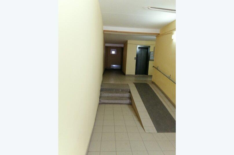 1-комн. квартира, 38 кв.м. на 3 человека, Ульяновская улица, 37/41, Саратов - Фотография 4