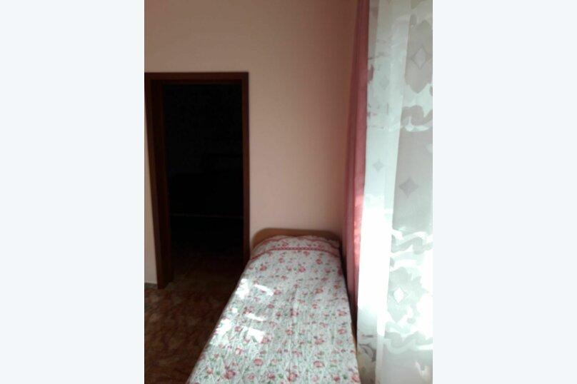 Семейный 2-х комнатный, улица 54-й Артбатареи, 8, Николаевка, Крым - Фотография 3