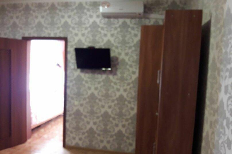 Семейный 2-х комнатный, улица 54-й Артбатареи, 8, Николаевка, Крым - Фотография 4