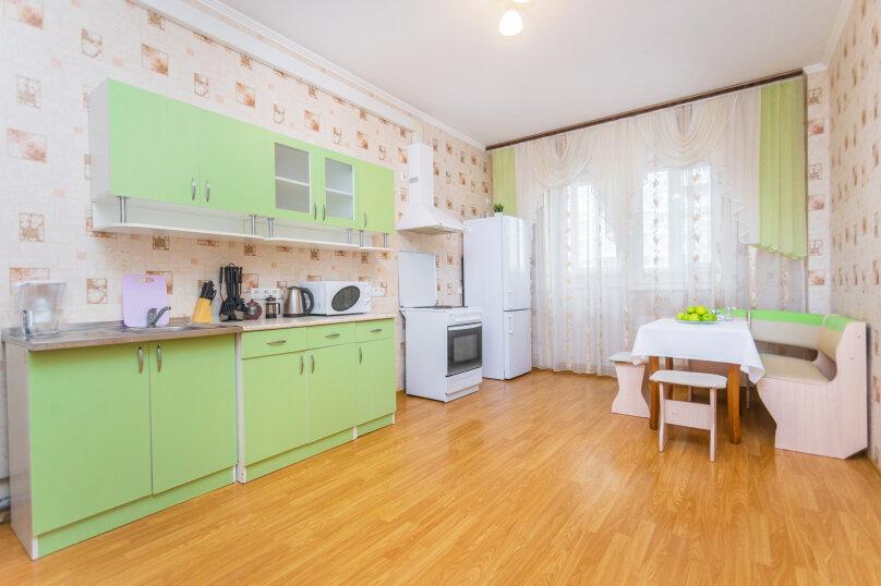 2-комн. квартира, 72 кв.м. на 6 человек, улица Монтажников, 12, Краснодар - Фотография 6