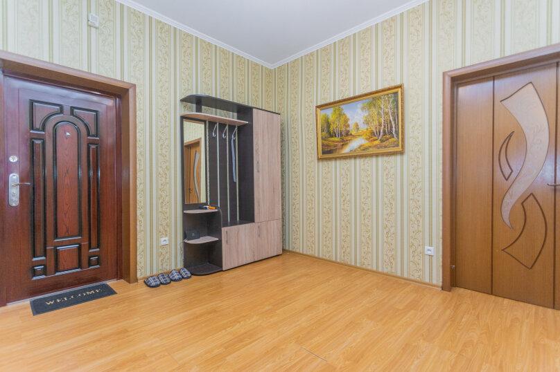 2-комн. квартира, 72 кв.м. на 6 человек, улица Монтажников, 12, Краснодар - Фотография 16