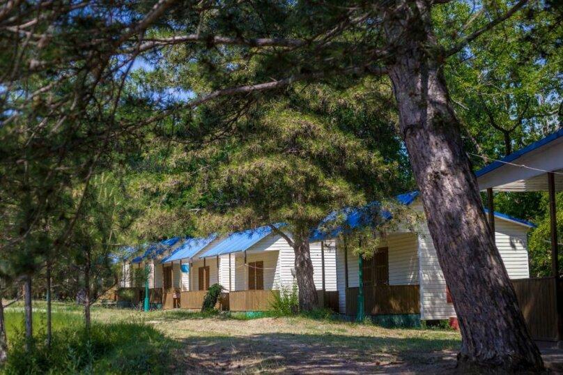 Домик Эконом  2-х местный, трасса А-147, 15-й километр, Лермонтово - Фотография 2