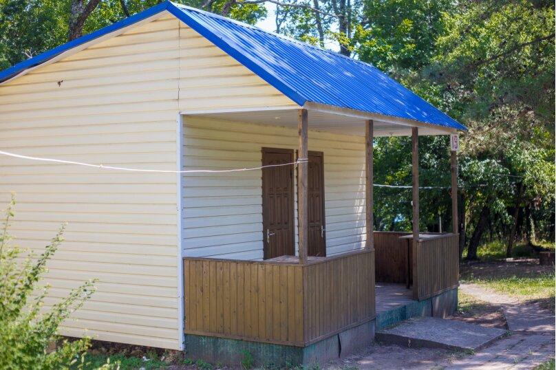 Домик Эконом  2-х местный, трасса А-147, 15-й километр, Лермонтово - Фотография 3