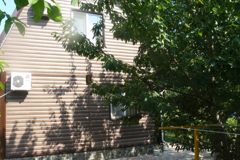 Гостевой дом, 100 кв.м. на 14 человек, 4 спальни, Кооперативный переулок, 9, Голубицкая - Фотография 15