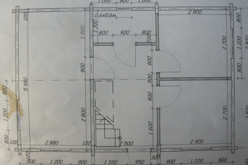Гостевой дом, 100 кв.м. на 14 человек, 4 спальни, Кооперативный переулок, 9, Голубицкая - Фотография 16