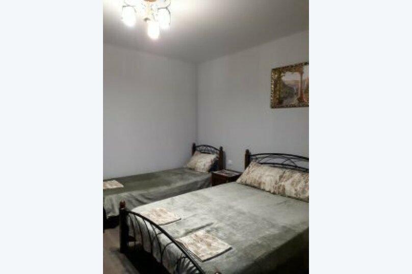 Стандарт, 3- местный, 1-комнатный, Приморская, 16А, Алахадзы - Фотография 1