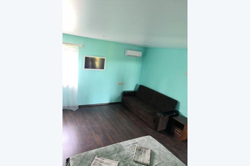 Семейный, 5- местный, 1-комнатный, Приморская, 16А, Алахадзы - Фотография 1