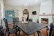 Коттедж с баней-бочкой, 165 кв.м. на 9 человек, 4 спальни, Лесная , 23, Пушкино - Фотография 1
