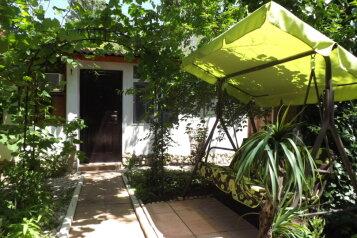 Дом, 50 кв.м. на 8 человек, 2 спальни, улица Халтурина, 4-2, Феодосия - Фотография 1