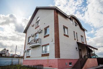 Гостиничный комплекс «Веселый Меридиан», 5-й Симферопольский переулок, 5 на 8 номеров - Фотография 1