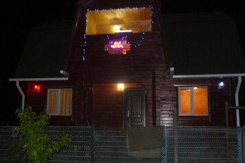 Гостевой дом, 100 кв.м. на 14 человек, 4 спальни, Кооперативный переулок, 9, Голубицкая - Фотография 1