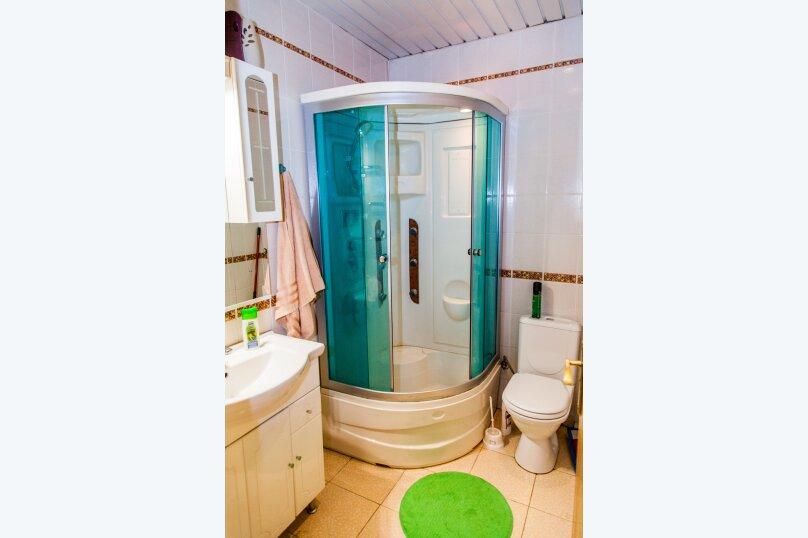 Кровать в общем 4-местном номере для мужчин и женщин 8.1, проспект Вернадского, 15, Москва - Фотография 3
