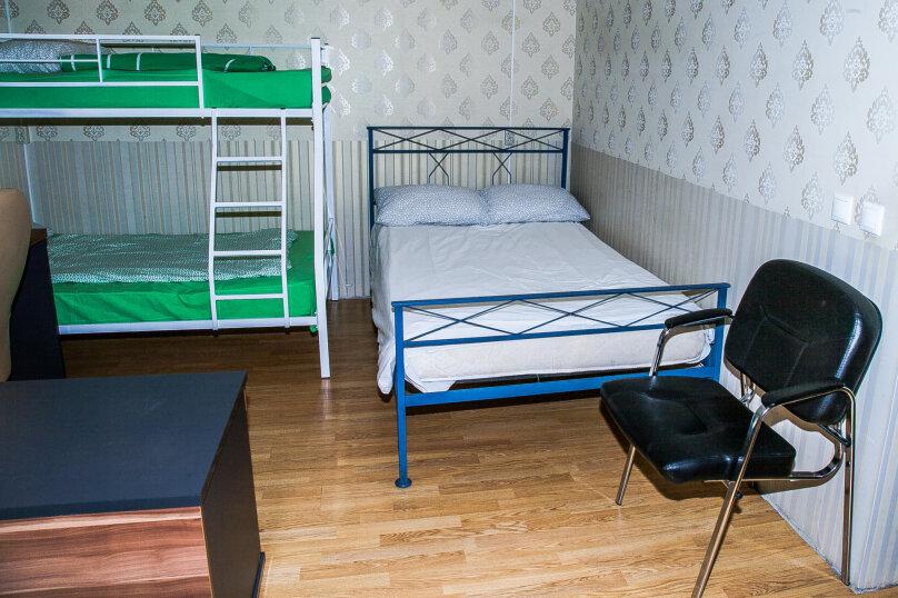 Семейный номер с кабинкой джакузи 6.2, проспект Вернадского, 15, Москва - Фотография 1