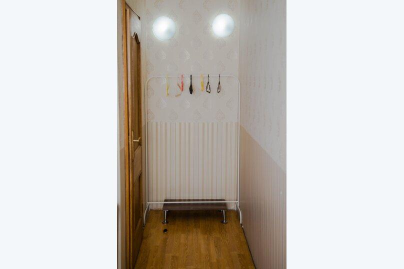 Семейный номер с кабинкой джакузи 6.2, проспект Вернадского, 15, Москва - Фотография 3