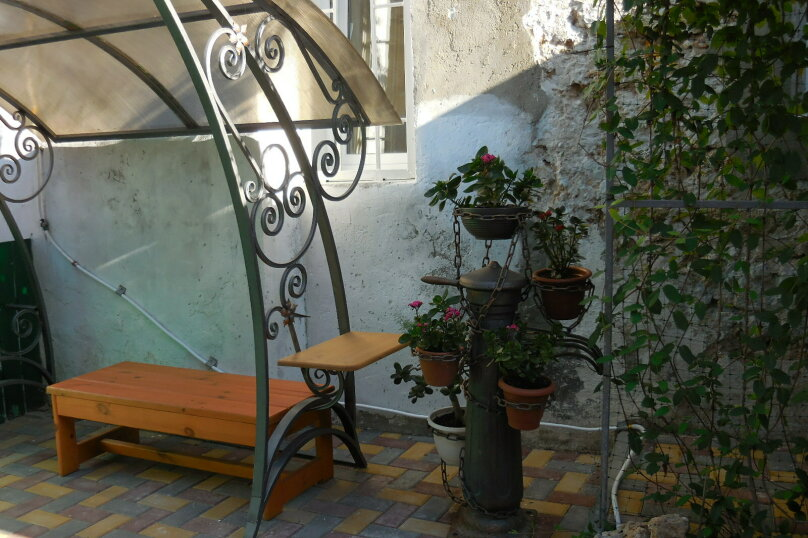 Дом под ключ, 34 кв.м. на 4 человека, 1 спальня, улица Тучина, 6, Евпатория - Фотография 2
