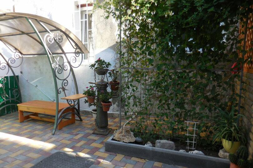 Дом под ключ, 34 кв.м. на 4 человека, 1 спальня, улица Тучина, 6, Евпатория - Фотография 4