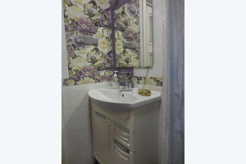 Дом под ключ, 34 кв.м. на 4 человека, 1 спальня, улица Тучина, 6, Евпатория - Фотография 9