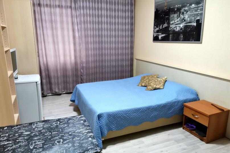 """Апарт-отель """"Кунцево"""", улица Маршала Неделина, 34к2 на 5 номеров - Фотография 3"""