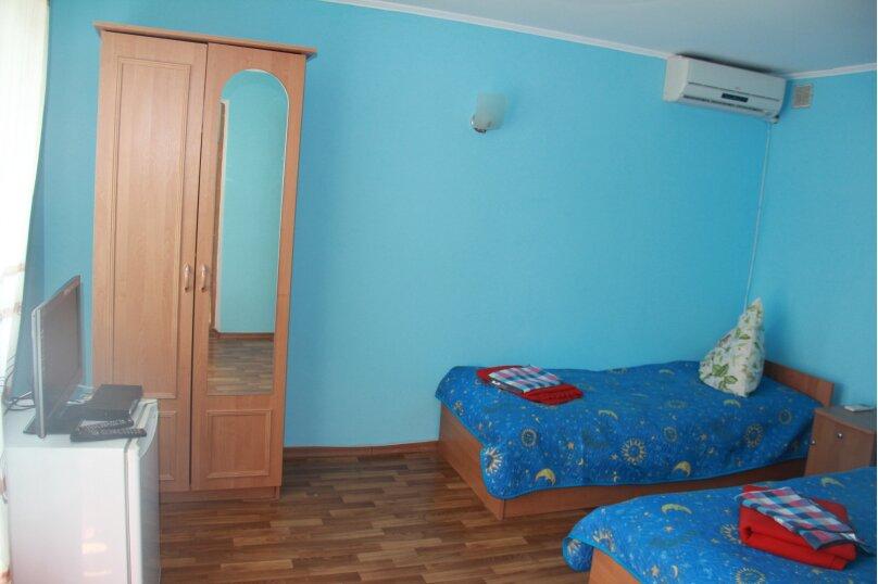Стандарт 4-хместный, маячная, 6, Николаевка, Крым - Фотография 1