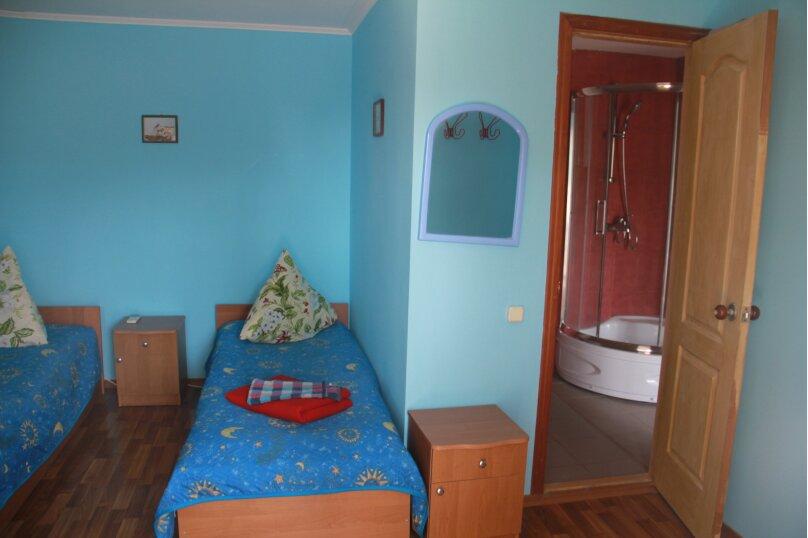 Стандарт 4-хместный, маячная, 6, Николаевка, Крым - Фотография 2