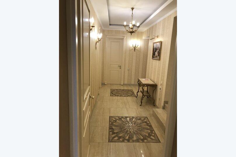 4-комн. квартира, 175 кв.м. на 6 человек, улица Леси Украинки, 3, Тбилиси - Фотография 3