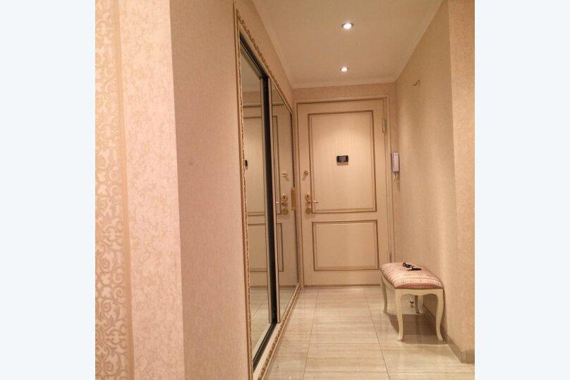 4-комн. квартира, 175 кв.м. на 6 человек, улица Леси Украинки, 3, Тбилиси - Фотография 7