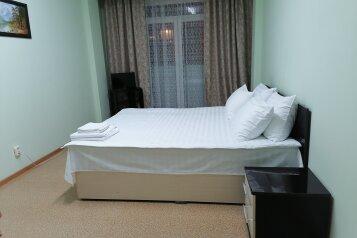 3-комн. квартира, 85 кв.м. на 7 человек, Эстонская улица, 37, Эстосадок, Красная Поляна - Фотография 1