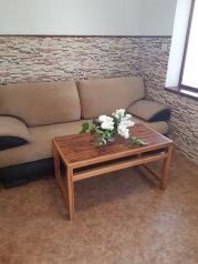 Домик для гостей, 30 кв.м. на 4 человека, 1 спальня, Первомайская, 90/1, Приморско-Ахтарск - Фотография 1